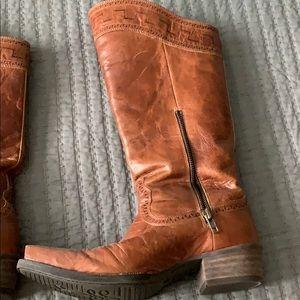 Ariat Sahara Riding Boots